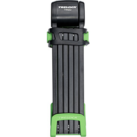 Trelock FS 300/100 Trigo Folding Lock green